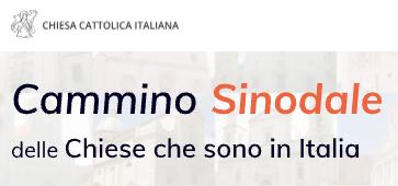 CEI - Cammino sinodale delle Chiese che sono in Italia